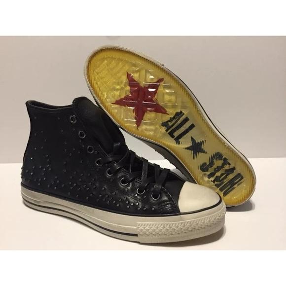 c1fb90b7d1e15b ... discount code for converse john varvatos leather hi chuck taylor 17631  d3830